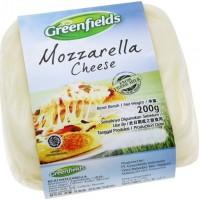 Greenfield Keju Mozzarella 200gr