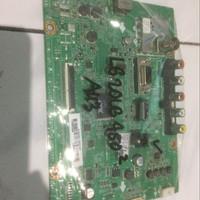 sparepart mb TV LCD-LED sharp, polytron,LG, Toshiba. dll