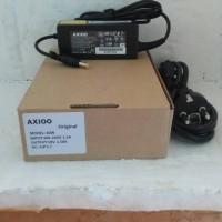 adaptor charger laptop axioo pijo pjm zyrex 19v-1.58A original