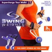 Swing Weights AS SEEN TV Murah