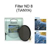Filter ND8 (Tianya) Original 37mm