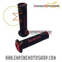 Hand Grip Domino Racing Red Original