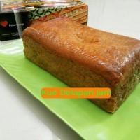 Kue Delapan Jam (8 jam) Khas Palembang - Loyang Besar
