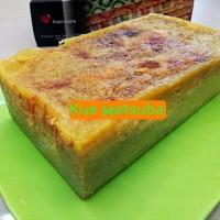 Kue Matsuba Khas Palembang Loyang Kecil