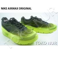 Sepatu Nike AirMax ORIGINAL - Hijau