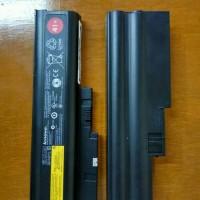 Baterai Original LENOVO Thinkpad SL300 SL400 SL500 T60, R60, Z60, Z61