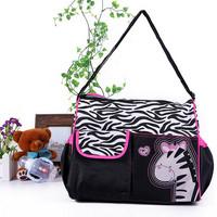 Tas Perlengkapan Bayi Travel Baby Bag Travelling Bag Bayi Import Murah