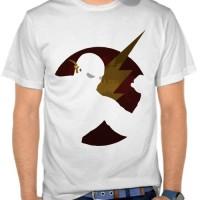 Kaos Superhero - Flash 2 (NM4JR)