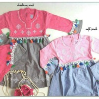 LITTLE INDIAN GAMIS