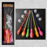 Balon Stick Jumbo embos