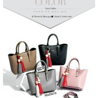 tas fashion wanita murah slingbag korea grosir tas selempang