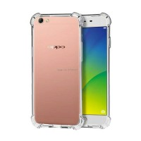 Anti Crack Case Oppo F1s / A59  / Soft case / Casing oppo f1s / a59