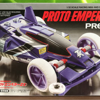 Tamiya 95335 - Proto Emperor ZX Premium (Super II Chassis)
