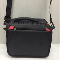 tas camera dslr berbentuk kotak kecil
