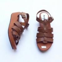 Sandal Cantik murah buatan lokal