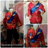 Sewa Kostum prince anak ulang tahun