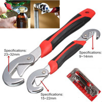 Snap n Grip Double - Kunci Inggris Universal Serbaguna Multifungsi