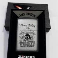 Original Zippo Jack Daniels 29293