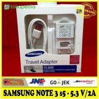 Charger Samsung Galaxy Note 3 / S5 Original 100% made in vietnam