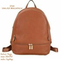 tas fashion wanita murah backpack sakura grosir turun harga