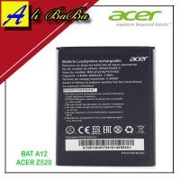 Baterai handphone Acer BAT12 BAT-A12 Acer Z520  Battery Original