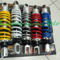 shockbreaker Fast Bikes model gp Series mio vario beat fino all matic