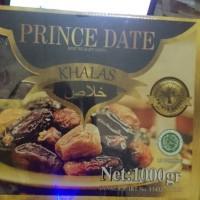 Kurma Prince Date Khalas
