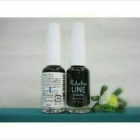 RUBOTAN EYELINER LIQUID MADE IN JAPAN ORIGINAL