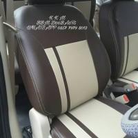 Sarung Jok Mobil Suzuki Ertiga MBtech Camaro Original