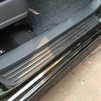 Sillplate door / sillplate samping Agya - Aksesoris Toyota Agya