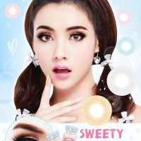 Softlens New Sweety Solotica Hydrocor