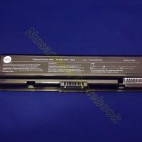 Baterai Laptop Oem Toshiba Satellite A200 A205 A500 L300 M205 PA3534