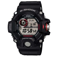 Casio G-Shock Rangeman GW-9400-1DR