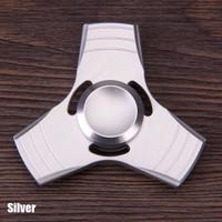 fidget spinner alloy, ceramic, spiner, metal, tri, toys, handspinner