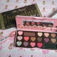 eyeshadow chocolate bon bons too faced