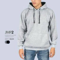 Jump Jacket Hoodie