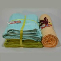 Kebutuhan rumah tangga bulan puasa persiapan lebaran bedcover KR058