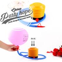 Pompa Balon Injak / Pompa Balon Kaki
