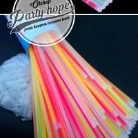 Souvenir Ultah / Glow Stick / gelang fosfor