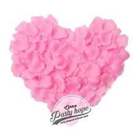 Rose Petals pink / Kelopak Bunga Mawar pink / Rose Petals pink