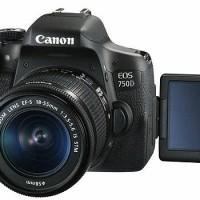 CANON EOS 750D MUMER