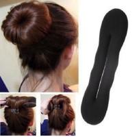 Hairdini hair buns kuncir rambut hair style aksesoris wanita korea
