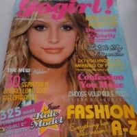 Majalah best seller cewek gogirl! edisi 27/april 2007