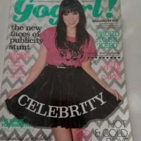 Majalah best seller cewek gogirl! edisi 92/september 2012