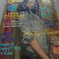 Majalah best seller cewek gogirl! edisi 65/juni 2010