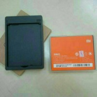 Baterai + Desktop Xiaomi BM45 Original Redmi Note 2 Battery ORIGINAL