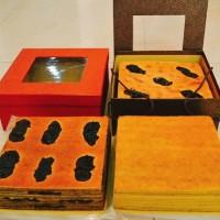 Kue Maksubah Khas Palembang