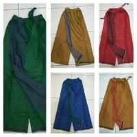 sarung celana tanggung 8-10 th