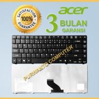 Keyboard Laptop Acer Aspire 5942 5942G Series - ORIGINAL