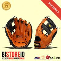 Baseball Gloves Brett